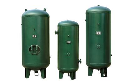 一类碳钢储气罐